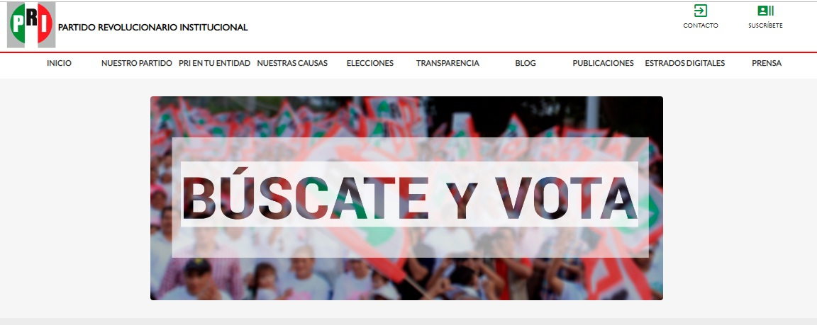 PLATAFORMA DE AFILIADOS FACILITA VOTACIONES EN AGOSTO