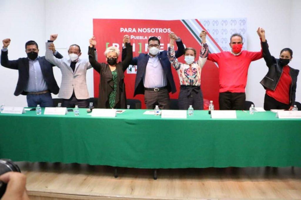 Defenderá el PRI triunfo de diputación en Zacapoaxtla